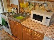 1 комнатная со своим газовым отоплением 21 кв.м. г.Киржач - Фото 4