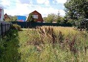 Продается участок 6 с. в СНТ Ильинское, Домодедовский р. 40 км от МКАД - Фото 4