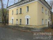 Продажа квартиры, Новосибирск, Ул. Физкультурная