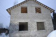 Продажа дома, Холщевики, Истринский район - Фото 1