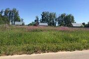 Продается земельный участок в Серебряных Прудах - Фото 1