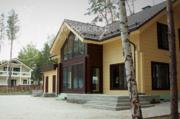 Домовладение из двух зданий (жилое и досуговое) на участке 20 соток - Фото 2