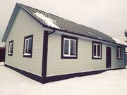 Продается одноэтажная дача 120 кв.м. на участке 8 соток