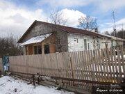 Продажа коттеджей в Талашкино