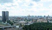 25 900 000 Руб., Продаётся видовая 3-х комнатная квартира в доме бизнес-класса., Продажа квартир в Москве, ID объекта - 329258079 - Фото 23