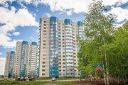 Продажа квартиры, Новосибирск, Николая Сотникова