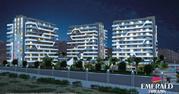 Продажа квартиры, Аланья, Анталья, Купить квартиру Аланья, Турция по недорогой цене, ID объекта - 313136211 - Фото 1