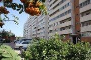 Продажа квартиры, Новосибирск, Ул. Зорге, Купить квартиру в Новосибирске по недорогой цене, ID объекта - 318322308 - Фото 34