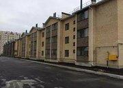 Трех комнатная квартира в изумрудном городе