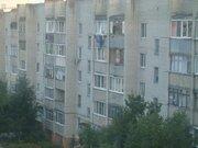 3-х комнатная квартира в пос. Майский