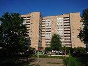 Продам 2-к квартиру в кирпичном доме в Ступино, Андропова 63. - Фото 1