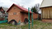 Жилой дом в деревне Иваньково 143 кв.м. 15 сот. 90 км от МКАД - Фото 4