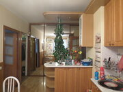 Квартира с мебелью и бытовой техникой - Фото 2