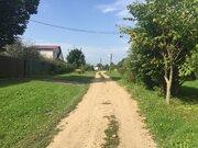 Участок в деревне Теряево - Фото 3