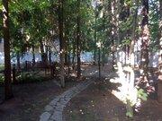 Полностью лесной участок 16 сот в жилом элитном поселке на Рублевке - Фото 4