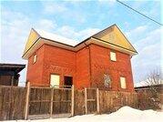 Продажа дома, Камышлов, Ул. Калинина