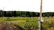 Участок Еловое 15сот. ИЖС свет лес вода - Фото 1