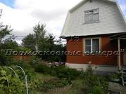 Киевское ш. 52 км от МКАД, Архангельское, Дача 120 кв. м