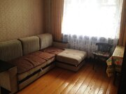 2-х комнатная квартира в г.Сергиев Посад, Купить квартиру в Сергиевом Посаде по недорогой цене, ID объекта - 318407184 - Фото 1