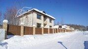 Продажа коттеджей в Кленово