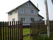 Продажа дома, Ильинское, Некоузский район - Фото 1