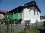Продажа дома, Новокузнецк, Ул. Шамотная - Фото 1