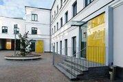 Элитный офис (псн) 130 м2 в БЦ Атмосфера, Сущевская 25с1