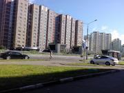 Трехкомнатная квартира, м. Жулебино, ул.Генерала Кузнецова д. 17 - Фото 1