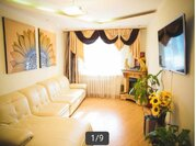 Продажа квартир ул. Федора Попова