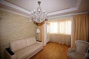Квартира у пруда в Подмосковье, Купить квартиру по аукциону ВНИИССОК, Одинцовский район по недорогой цене, ID объекта - 321829564 - Фото 18
