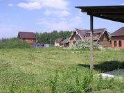 Участок в коттеджном поселке Квартал-5 - Фото 1