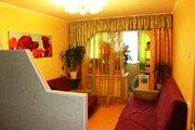 Успей купить! Уютная квартира ждет своего нового хозяина!, Купить квартиру в Нижнем Новгороде по недорогой цене, ID объекта - 316267260 - Фото 6