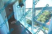 Двухкомнатная квартира в Гурзуфе в морской тематике, Купить квартиру в Ялте по недорогой цене, ID объекта - 318931433 - Фото 12