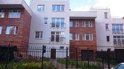 Продажа таунхаус 350 м.кв. в Москве Куркино, Соколово-Мещерская 29к1