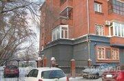 Продажа квартиры, Новосибирск, Ул. Пархоменко