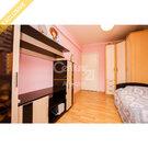 Продается трехкомнатная квартира по Октябрьскому проспекту, д. 28а, Купить квартиру в Петрозаводске по недорогой цене, ID объекта - 322749946 - Фото 9