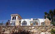 Уникальная 3-спальная Вилла с панорамным видом на море в районе Пафоса - Фото 3