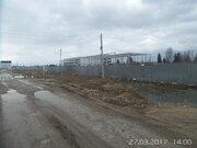 Земельный участок промышленного назначения, 700 м до Твери - Фото 4
