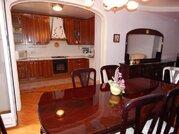 3-х комнатная квартира, Аренда квартир в Москве, ID объекта - 317941142 - Фото 10