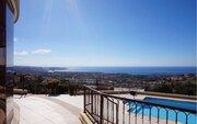 595 000 €, Шикарная 3-спальная Вилла с панорамным видом на море в районе Пафоса, Продажа домов и коттеджей Пафос, Кипр, ID объекта - 502671480 - Фото 4