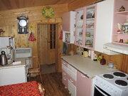 Продам шикарную дачу, Дачи Лебедевка, Выборгский район, ID объекта - 502671299 - Фото 7