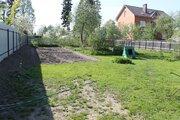 Продаю земельный участок 10 соток в г. Кимры, ул. Орджоникидзе - Фото 1
