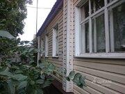 Продажа дома, Обоянь, Обоянский район, Ул. Московская - Фото 1