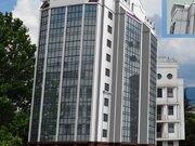 Продажа двухкомнатной квартиры на улице Рудницкого, 68 в Кирове