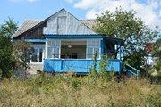 Дача в 50 км, с.Чардым - Фото 2