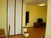 Стильная квартира 62 кв.м, ул. Улофа Пальме, д.1, ЗАО г. Москвы. - Фото 3