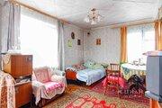 Дом в Хабаровский край, Комсомольский район, пос. Пивань ул. Кольцевая . - Фото 1