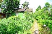 Продается дом 56 кв.м с участком 11 соток ИЖС, с.Немчиновка - Фото 2
