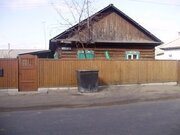 Продажа дома, Кулунда, Кулундинский район, Ул. Кирова - Фото 1