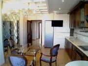3-комнатная квартира в центре Рязани